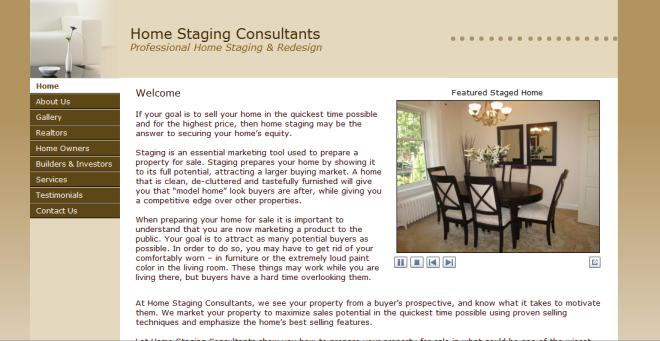 Home Staging Consultants Mississauga